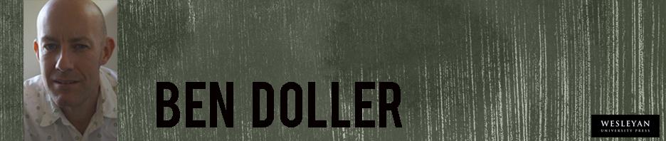 Ben Doller